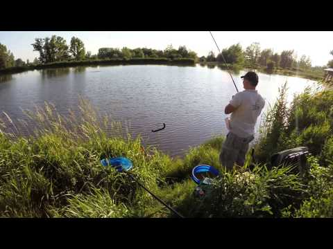 охота и рыбалка в ялуторовске