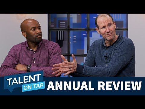 It's Time To Change the Annual Review Process | Talent on Tap