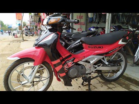 Bán Xe Suzuki Sport Giá 35 Triệu Liên Hệ 0915365468 Lâm Hà Lâm đồng.