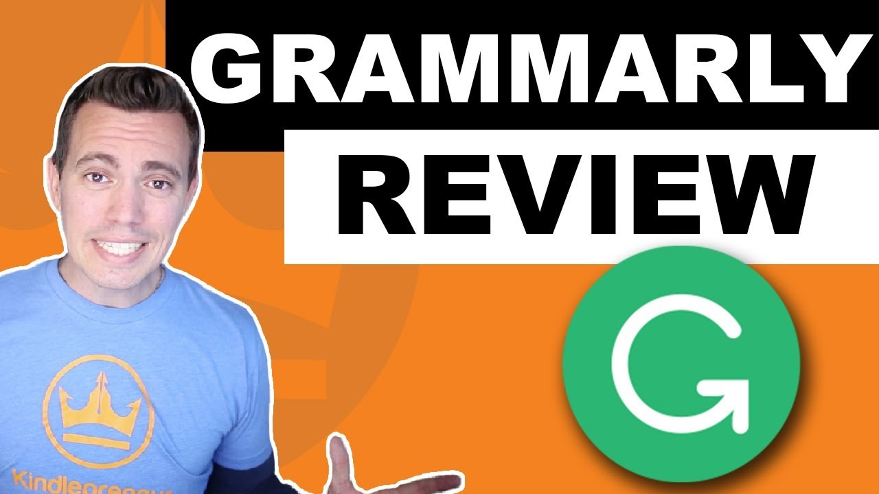 Grammarly Home
