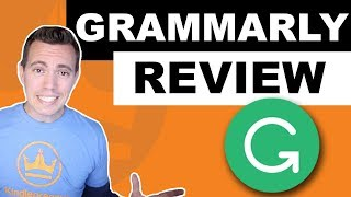 Grammarly Review: Is it worth it, and what you NEED to know!