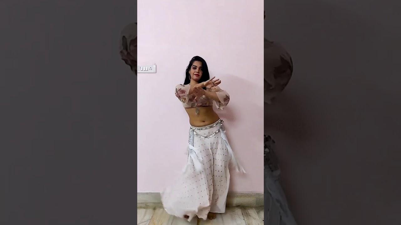 Tera Nasha Dance - Bellydancer #shorts