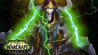 #423 ГУЛЯЕМ ПО МИРАМ ПЫЛАЮЩЕГО ЛЕГИОНА - Приключения в World of Warcraft