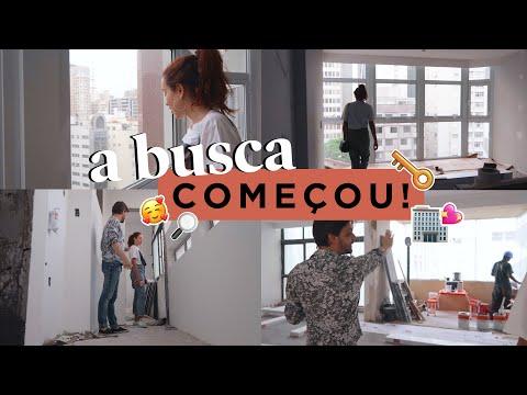 Vou comprar um apartamento em São Paulo 😭✨ • Episódio 1