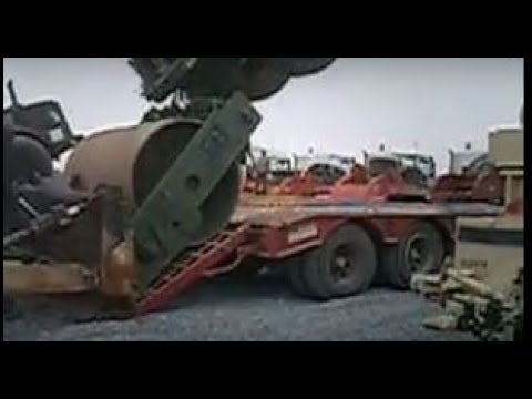 Soldiers at work! OIF HET Load Fail