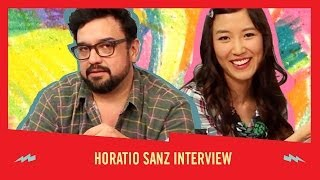 #1 - Horatio Sanz on It