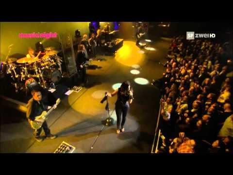 Laura Pausini - Io Canto - Live Basel 2011