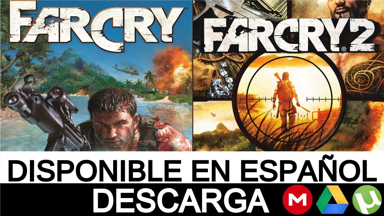 Far Cry 4 | torrent
