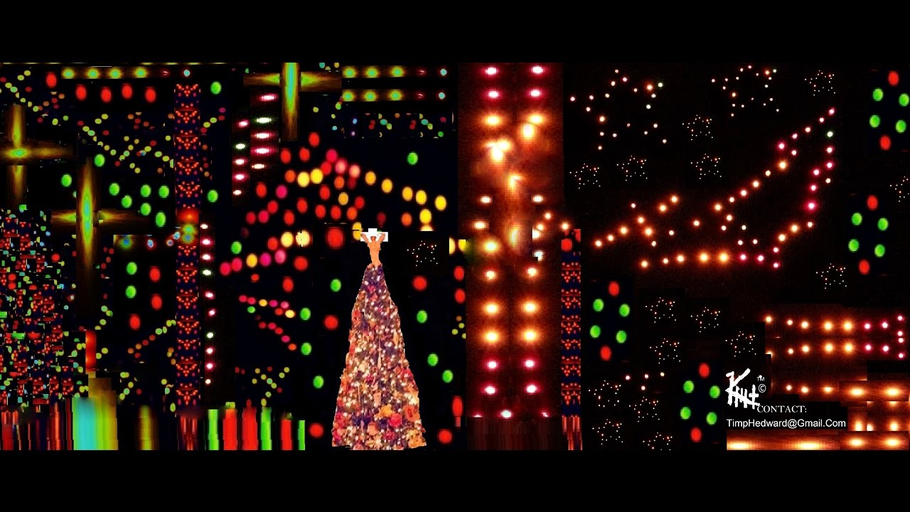 Christmas Lights Music Sync