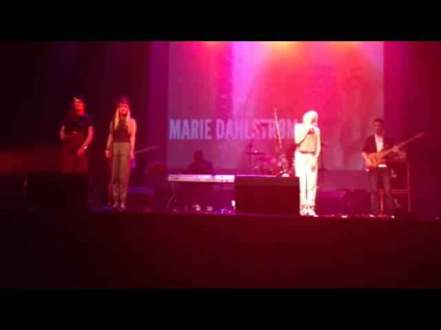 Marie Dahlstrom - Scandinavian Soul Festival