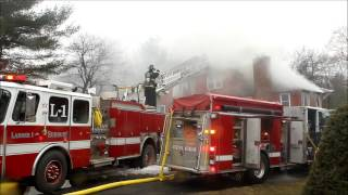 Acton Fire 2014