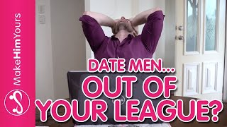 Episode 54: Out of MY league?