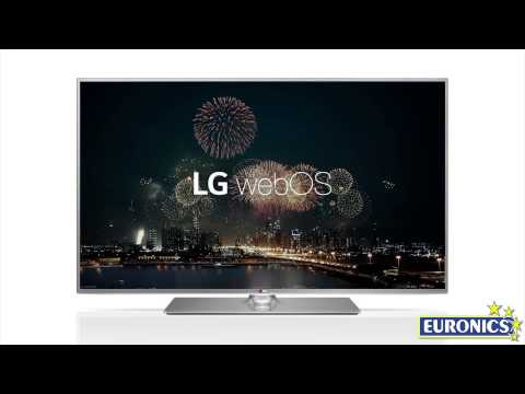 LG Smart TV LED 3D 42LB650