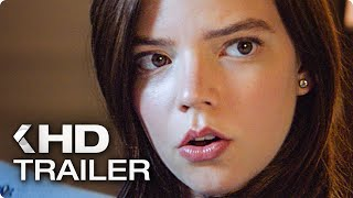 THOROUGHBREDS Trailer (2018)