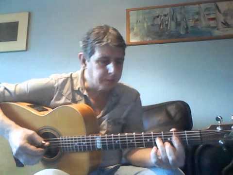 la vie en rose acoustic guitar