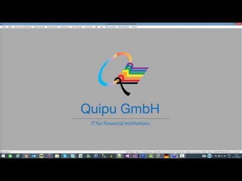 Loans module in Quipu Core Banking Application