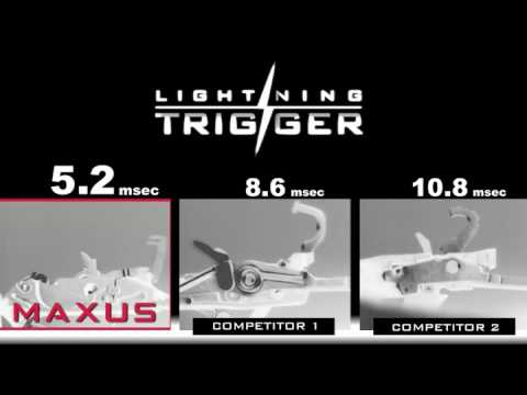 Maxus - Lock time matters. Watch this and know why.- :44