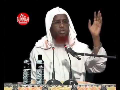SAFARKA AAKHIRO by sheikh mohamed abdi umal