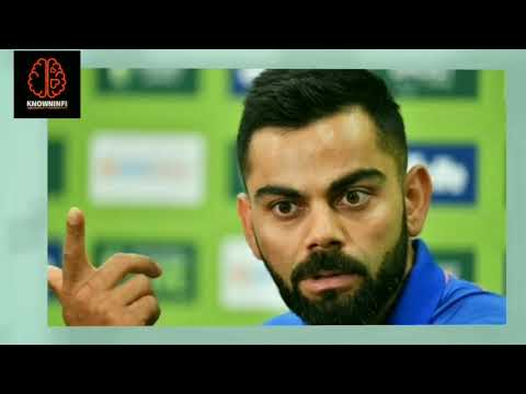 Virat Kohli : 25 Th Century, How People React With Virat When Bad Situations.