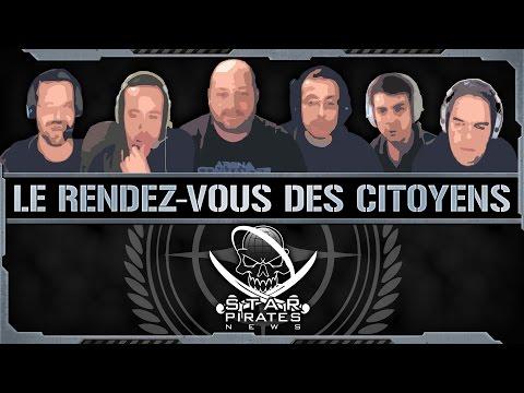 [FR]-STAR CITIZEN : Le rendez vous des citoyens 63