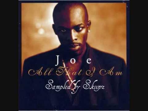 Joe - All The Things Sample FREE BEAT DL!!!!!