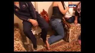 بنات لبنان والاتجار بالابناء والدعارة - تصوير واقعي 16+