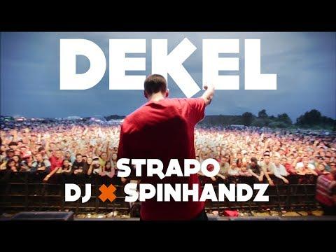Strapo - Dekel feat. DJ Spinhandz (produkcia DJ FATTE) OFFICIAL VIDEO