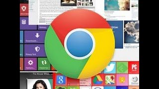 Gambar cover How to Download and Install Google Chrome Windows 7/8/8.1 and 10