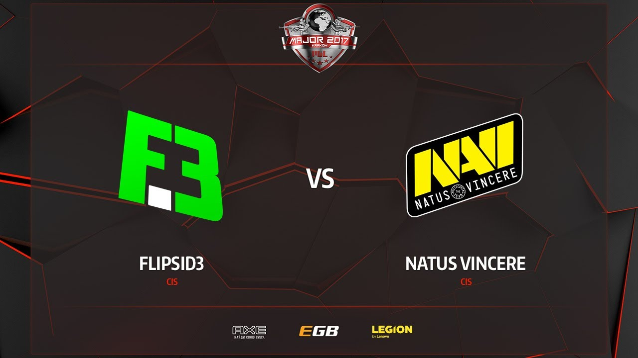FlipSide vs Natus Vincere, train, Part 1, PGL Major Kraków 2017