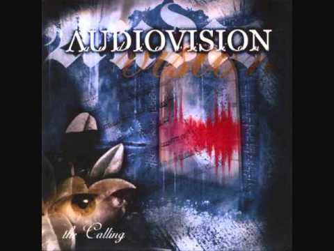 Audiovision - Face To Face