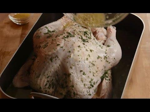How to Make Homestyle Turkey   Turkey Recipes   Allrecipes.com