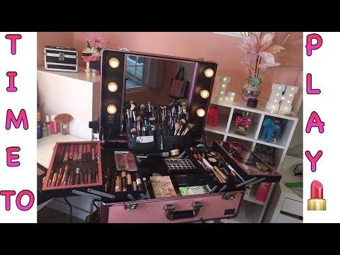 Kit De Maquillaje Para Trabajar
