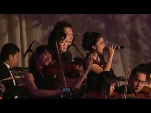 To Love You More  Roy Tjandra Orchestra