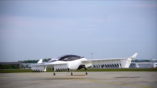 Air Taxis in Germany