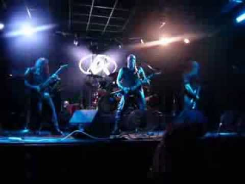 "ALTAR OF SIN ""In the Temple of Set"" (Tema Inedito por primera vez en vivo)"