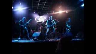 """ALTAR OF SIN """"In the Temple of Set"""" (Tema Inedito por primera vez en vivo)"""