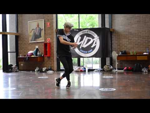 "IAN EASTWOOD // ""U Don't Have To Call"" by Childish Gambino // HDI Summer Camp Australia"