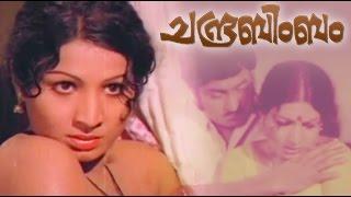 chandrabimbam 1980 full malayalam movie   m g soman   jayabharathi   prathap pothen   sathar