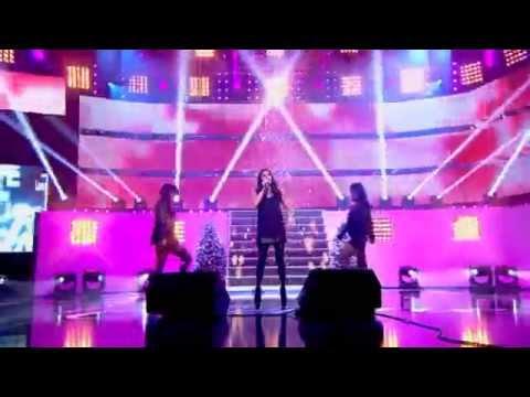 Full Performance Céline Dion - The Power Of Love (Kristina Maria)
