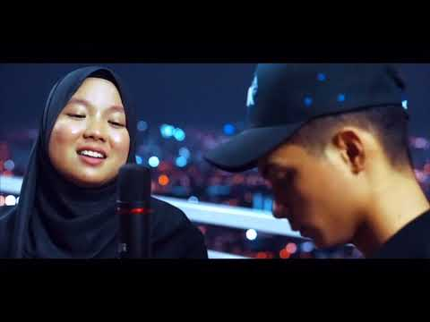 Haram - Hael Husaini & Dayang Nurfaizah | Cover by Daniesh Suffian & Eza Edmond