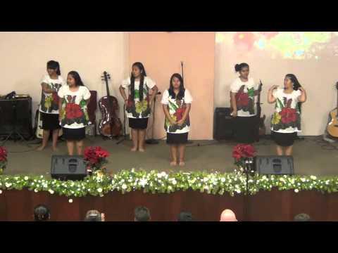 Life Churh Micronesia