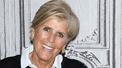 Suze Orman's strategy for financial freedom and creating the life you want