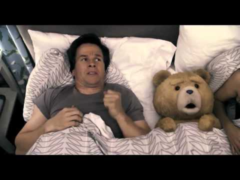 Ted the movie, Thunder Song