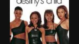 Watch Destinys Child My Time Has Come video