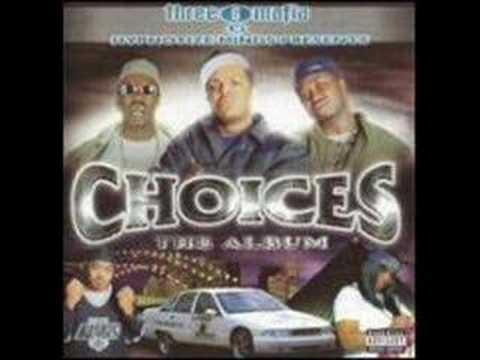 Three 6 Mafia  Mafia