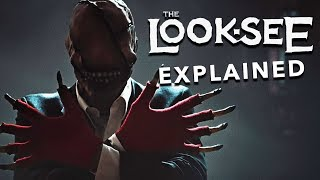 THE LOOK-SEE Monster Ending Explained