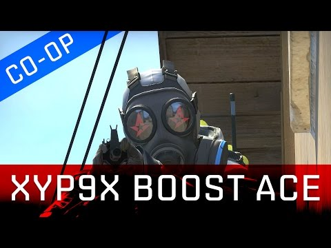 Xyp9x boost and ace vs. NiP