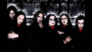 Cradle Of Filth - Bestial Lust (Bitch) (Bathory Cover)