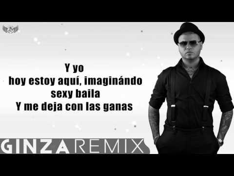 Ginza Remix J Balvin ft Nicky Jam , Arcangel , Farruko Video Letra 2016 By Dj Maxi Cadena
