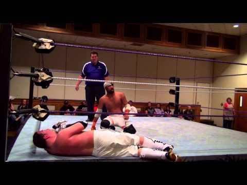 """Technical Legend"" Ryan Cooke vs. ""Daredevl"" Derrik Fury [Epic Championship]"